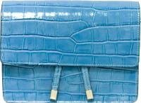 Сумка Vera Pelle 64924 (голубой) -
