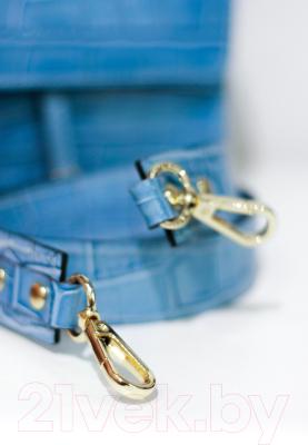 Сумка Vera Pelle 64924 (голубой)