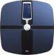 Напольные весы электронные ADE FITvigo BA1600 (синий/черный) -