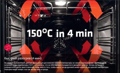 Плита электрическая Hansa FCES58169