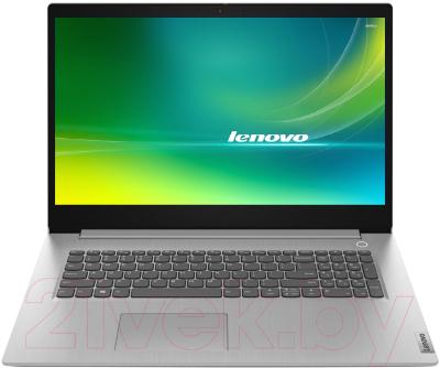 Ноутбук Lenovo IdeaPad L3 17IML05 (81WC004LRK)