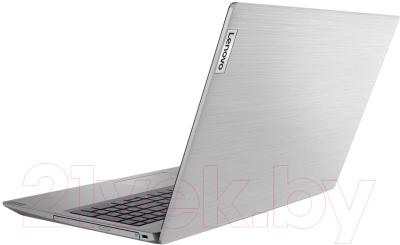 Ноутбук Lenovo IdeaPad L3 15IML05 (81WB00HMRE)