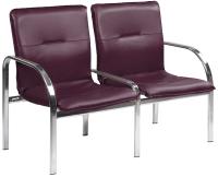 Секция стульев Nowy Styl Staff-2 Chrome (EV-11) -