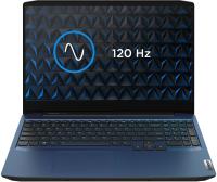 Игровой ноутбук Lenovo IdeaPad Gaming 3 15IMH05 (81Y400CKRE) -