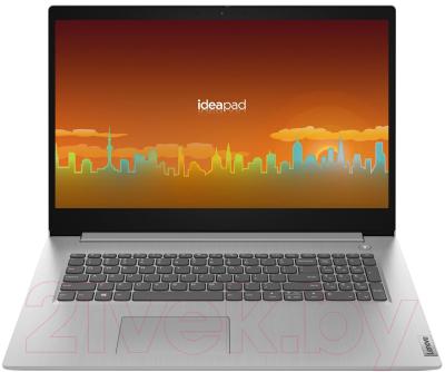 Ноутбук Lenovo IdeaPad 3 17ADA05 (81W20042RE)