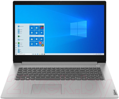 Ноутбук Lenovo IdeaPad L3 17IML05 (81WC004ERE)