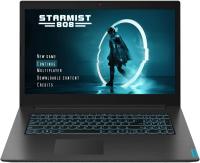 Ноутбук Lenovo IdeaPad L340-17IRH Gaming (81LL00DVRE) -