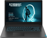 Ноутбук Lenovo IdeaPad L340-17IRH Gaming (81LL00JMRE) -