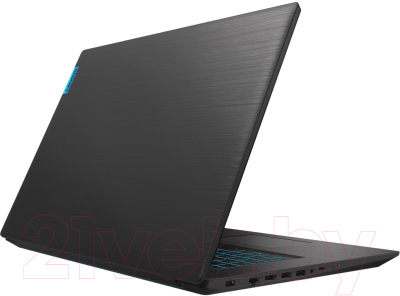 Ноутбук Lenovo IdeaPad L340-17IRH Gaming (81LL00JMRE)