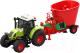 Трактор игрушечный WenYi WY900K (инерционный) -