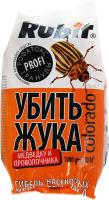 Средство для борьбы с вредителями Rubit Рофатокс от колорадского жука, медведки, проволочника (1кг) -