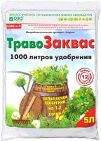 Удобрение No Brand ТравоЗаквас (5л) -