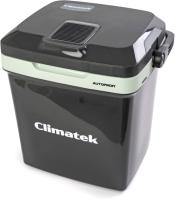 Автохолодильник Autoprofi Climatek CB-24L AC/DC (24л) -