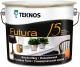 Краска Teknos Futura 15 Base 3 (2.7л, прозрачный) -
