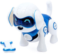 Игрушка на пульте управления Zabiaka Собака-робот Чаппи / 3749721 -