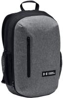 Рюкзак Under Armour Armour Roland / 1327793-041 (черный/серый) -