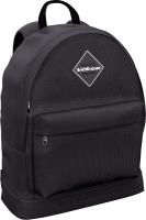 Школьный рюкзак Erich Krause EasyLine 17 L Black / 44786 -