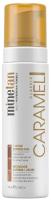 Мусс-автозагар MineTan Caramel (200мл) -