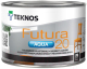 Краска Teknos Futura Aqua 20 Base 3 (450мл, прозрачный) -