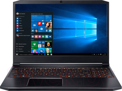 Ноутбук Acer ConceptD 5 CN515-71-7556 (NX.C4VEU.003)