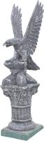 Фонтан скульптурный БЕТОНДизайн Орел (1.35м) -