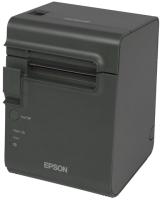 Чековый принтер Epson TM-L90 (C31C412652A0) -