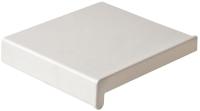 Подоконник Добрае акенца 300x1300 (белый) -