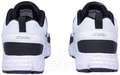 Кроссовки Jogel Airstream 2.0 / JSH503 (р-р 41, черный/белый)