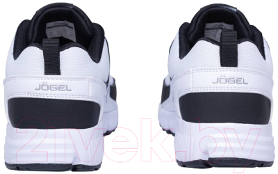 Кроссовки Jogel Airstream 2.0 / JSH503 (р-р 44, черный/белый)