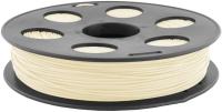 Пластик для 3D печати Bestfilament ABS 1.75мм 500г (светящийся в темноте бирюзовый) -