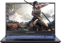Игровой ноутбук Dream Machines G1650-15BY50 -