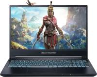 Игровой ноутбук Dream Machines G1660Ti-15BY50 -