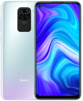 Смартфон Xiaomi Redmi Note 9 4GB/128GB (Polar White) -
