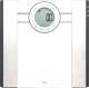 Напольные весы электронные ADE FITvigo BA1601 (серебристый/черный) -