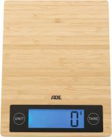 Кухонные весы ADE Ramona KE1128 (бамбук) -