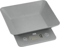 Кухонные весы ADE Romy KE1711 (серый) -