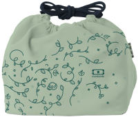 Сумка для ланча Monbento MB Pochette 1002 02 432 (english garden) -