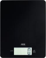 Кухонные весы ADE Leonie KE1800-4 (черный) -
