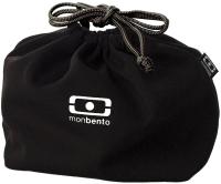 Сумка для ланча Monbento Pochette 1002 02 001 (черный/белый) -