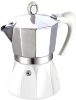 Гейзерная кофеварка G.A.T. Diva 101503 (белый) -