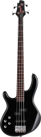Бас-гитара Cort Action Bass Plus LH BK -