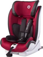 Автокресло Caretero Volante Fix Limited (Burgundy) -