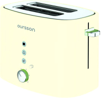 Тостер Oursson TO2110/IV -