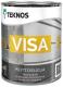 Антисептик для древесины Teknos Visa Base 1 (900мл) -
