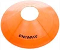 Фишки для разметки футбольного поля Demix DPDM10D20 -
