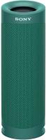 Портативная колонка Sony SRS-XB23 (зеленый) -
