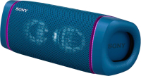 Портативная колонка Sony SRS-XB33 (синий) -