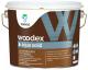 Антисептик для древесины Teknos Woodex Aqua Solid B3 (2.7л) -