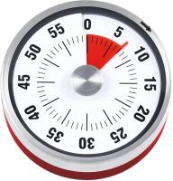 Таймер кухонный ADE TD1702 (красный) -