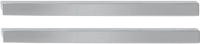 Ручки для мебели Aquanet Nova / 243728 (хром) -
